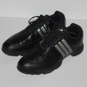 Adidas Golf Cleats Men size 11 leather